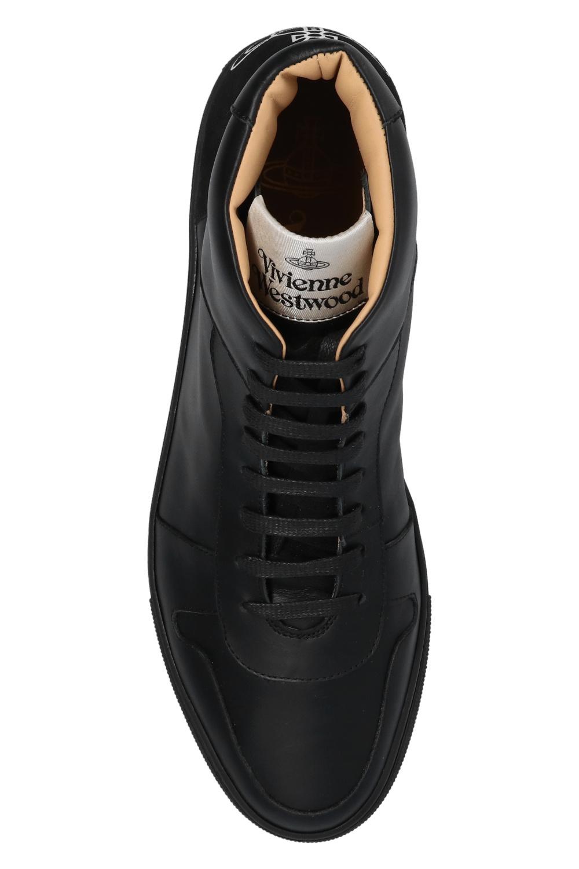 Vivienne Westwood Apollo高帮运动鞋