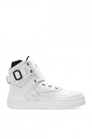 Logo sneakers od Fendi