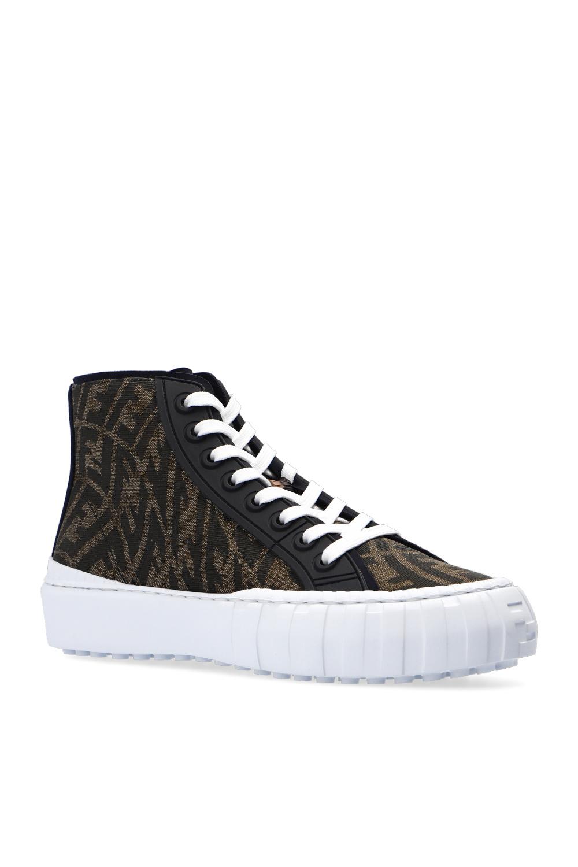 Fendi High-top sneakers