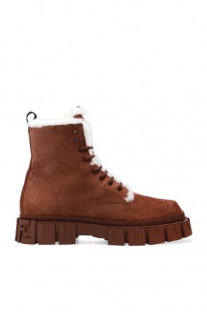 'fendi' ankle boots od Fendi