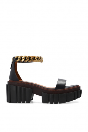 'emilie' platform sandals od Stella McCartney