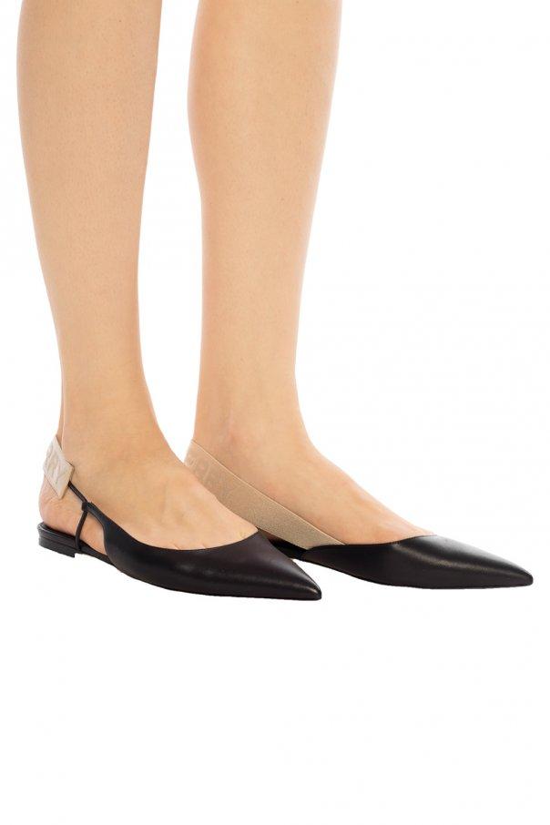 d697e9d83 Maria' ballet flats Burberry - Vitkac shop online