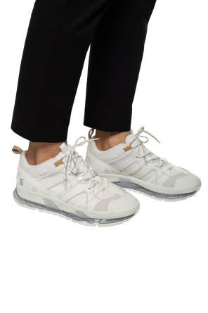 'union' sneakers od Burberry