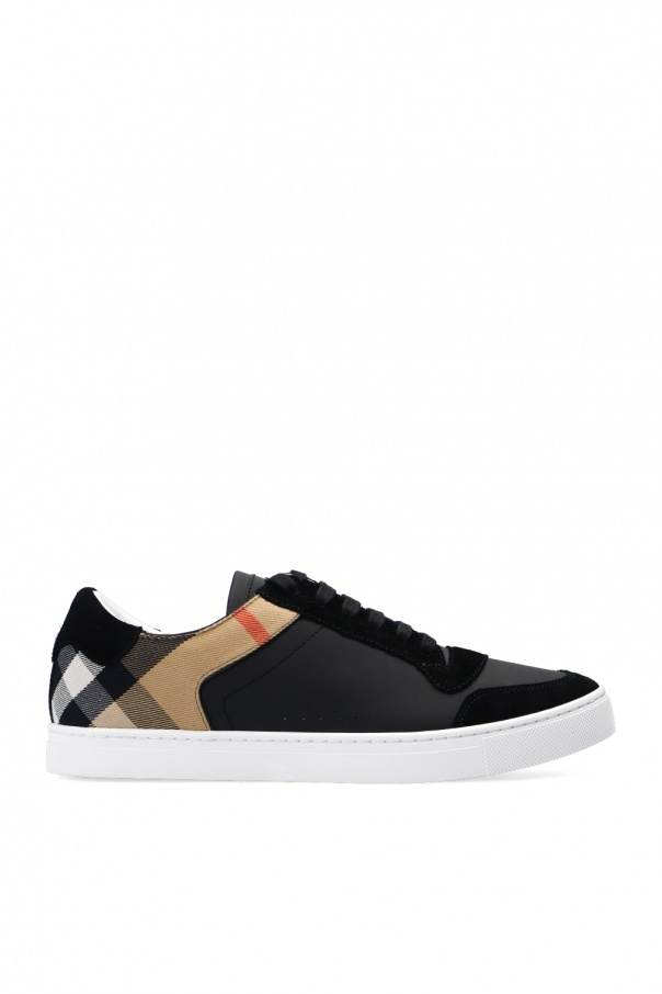 Burberry Sneakers with logo