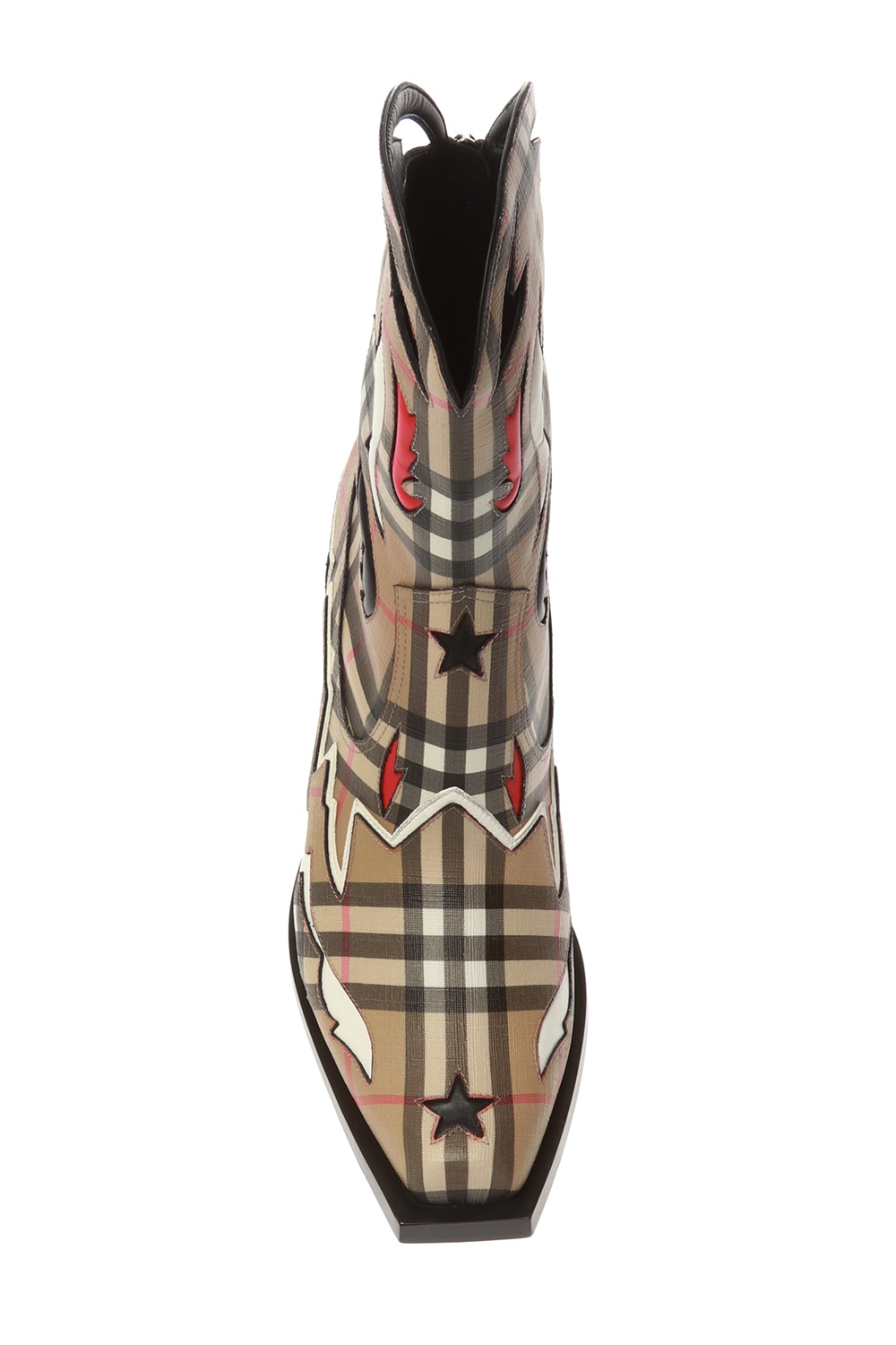 Burberry Heeled ankle boots