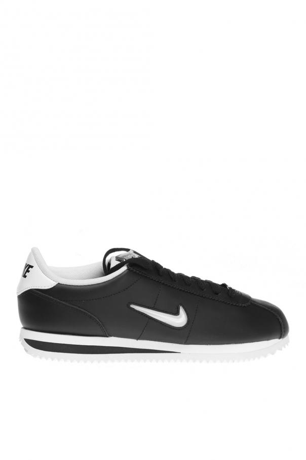 quality design 641df cec7f cortez basic jewel sneakers od Nike.
