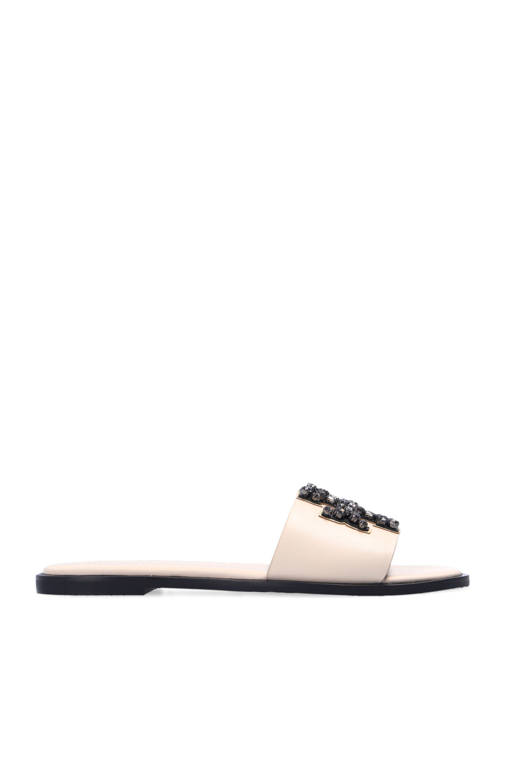 Tory Burch Leather slides