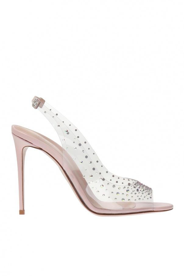 Le Silla 'Nicole' stiletto sandals