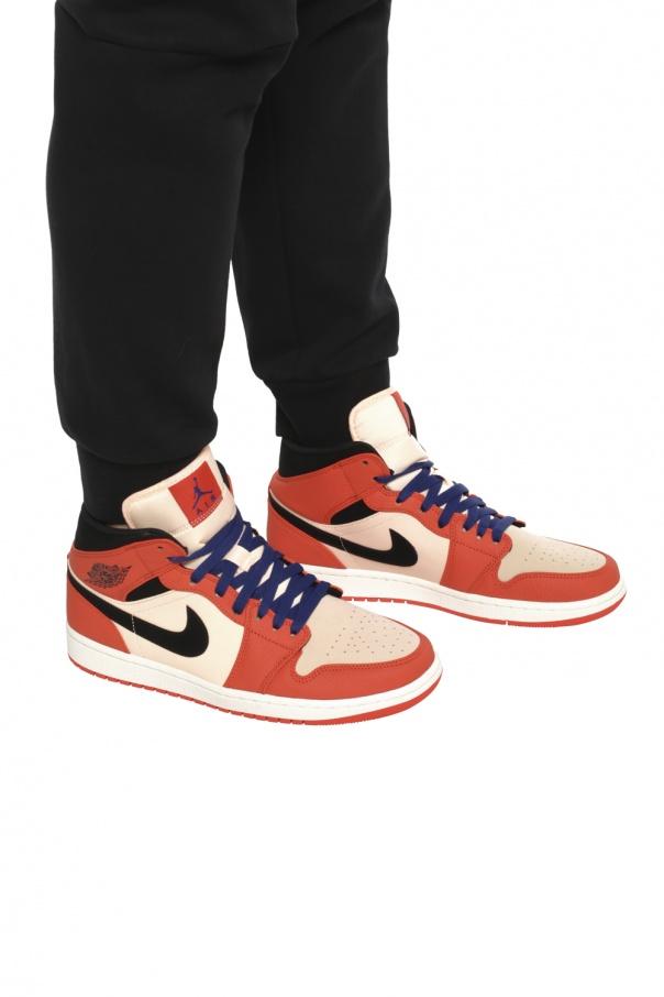 hot sale online 4852b abcf0  jordan 1 mid  high-top sneakers od Nike.