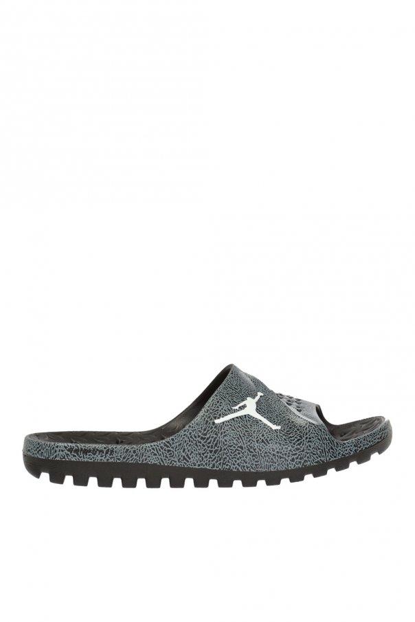 a0484cd8d120d Jordan Super.Fly TM SLD 2 GRPC  slides with logo Nike - Vitkac shop ...