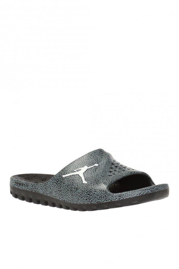 308938e9ccb4 Jordan Super.Fly TM SLD 2 GRPC  slides with logo Nike - Vitkac shop ...