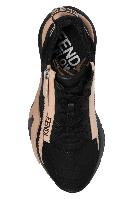 Fendi Sneakers with logo