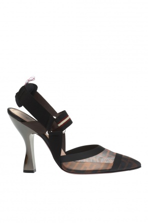 'court' pumps od Fendi