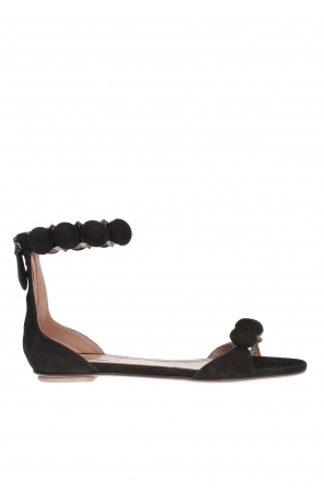 Sandals with round elements od Alaia