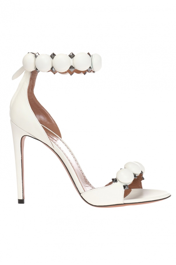 Alaia Stiletto sandals