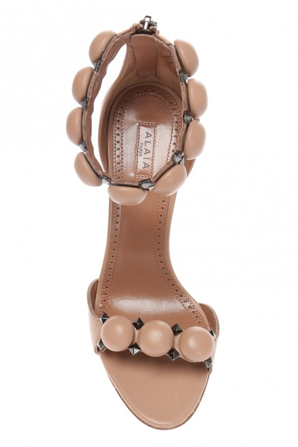 Stiletto sandals od Alaia
