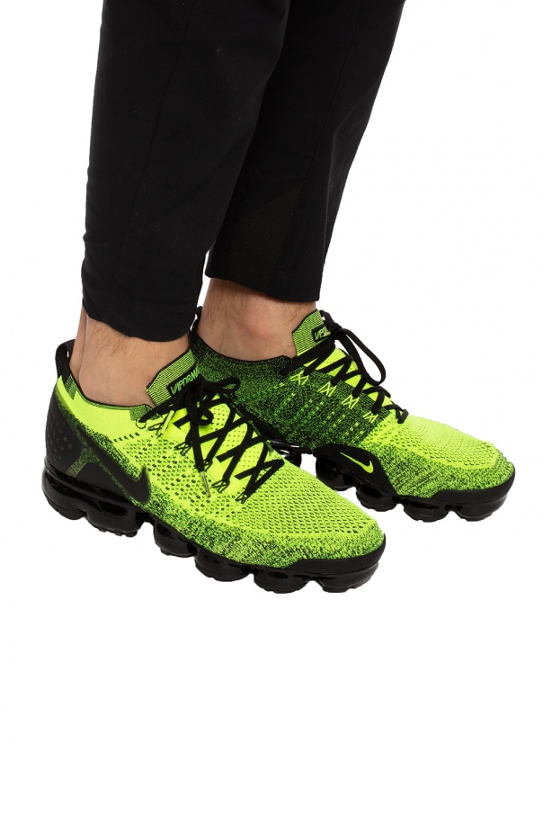 promo code 0aed9 29c7c Vapormax Flyknit 2' sneakers with sock Nike - Vitkac shop online