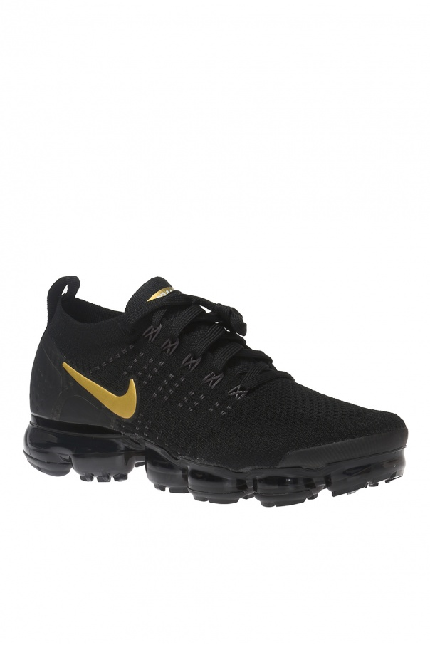 new product 907b0 2c713 Vapormax Flyknit 2' sport shoes with a sock Nike - Vitkac ...