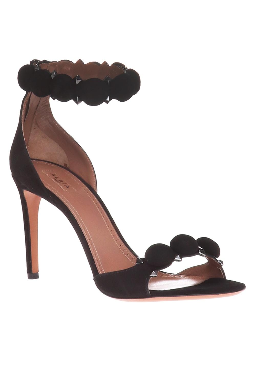 Alaia Stiletto sandals