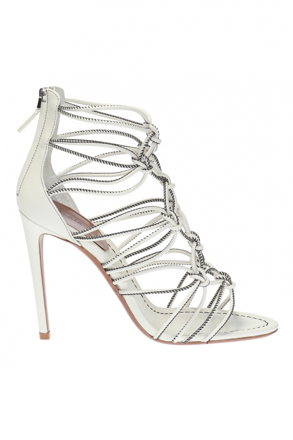 Alaia Stiletto heel sandals