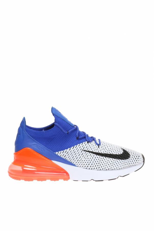 sports shoes 4fda2 561b5 AIR MAX 270 FLYKNIT' SNEAKERS Nike - Vitkac shop online