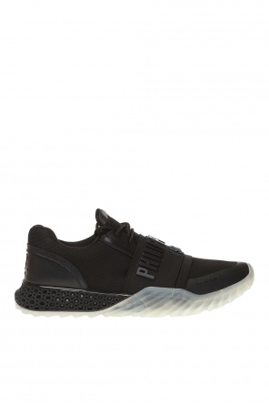 Lace-up sneakers od Philipp Plein