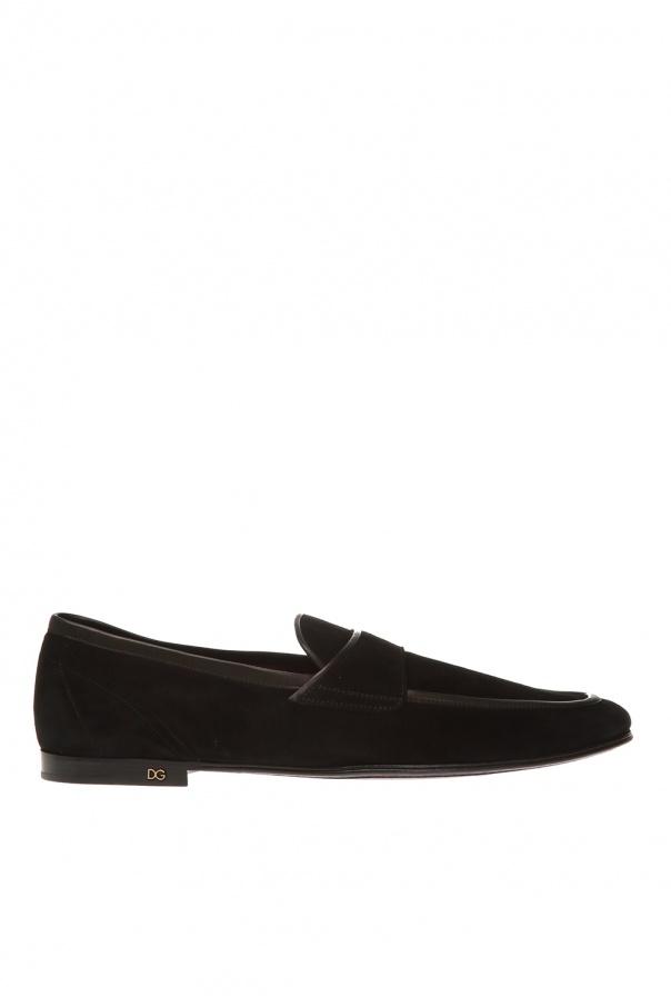 Dolce & Gabbana 'Erice' loafers
