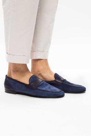'erice' loafers od Dolce & Gabbana
