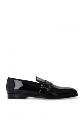 'leonardo' loafers od Dolce & Gabbana
