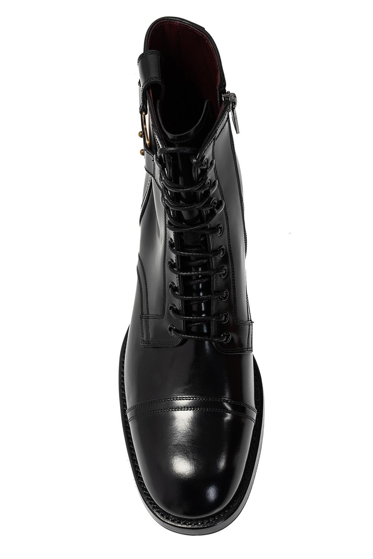 Dolce & Gabbana 'Michelangelo' boots