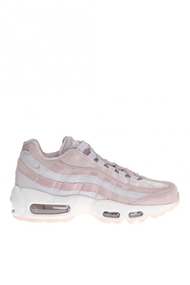 sneakers for cheap 8480a ae482 Air Max 95 Lx' sneakers Nike - Vitkac shop online