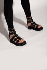 Alaia Studded shoes