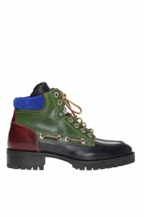 Lace-up ankle boots od Dsquared2