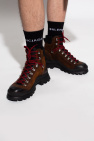 Dsquared2 Boots with logo
