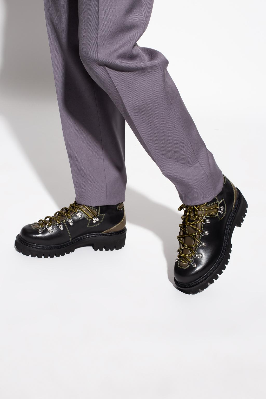 Dsquared2 New Hiking户外鞋