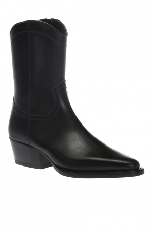 'arizona' heeled ankle boots od Dsquared2