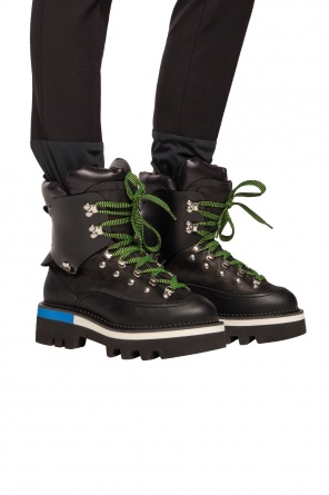 Logo boots od Dsquared2
