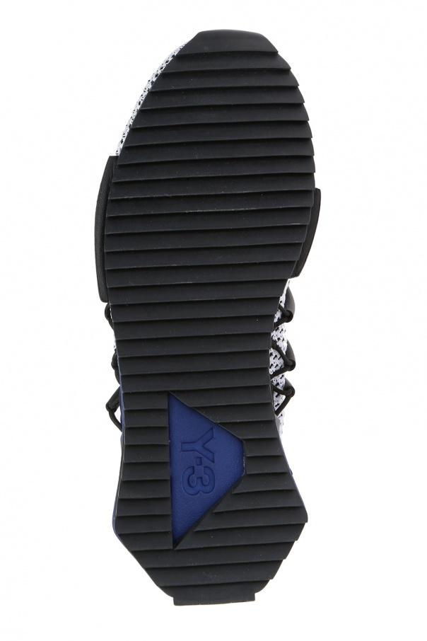 ca5fec8ba8aa9 Harigane  sneakers Y-3 Yohji Yamamoto - Vitkac shop online