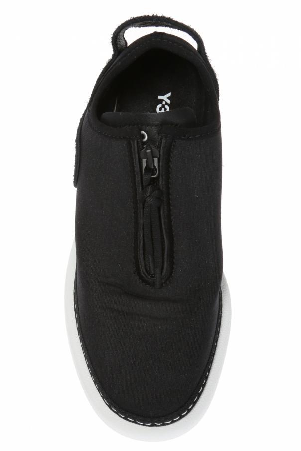2125ef3b0 Comfort Zip  sneakers Y-3 Yohji Yamamoto - Vitkac shop online