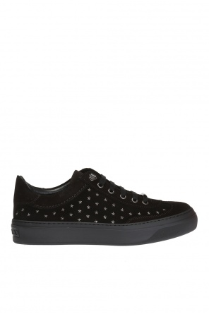 'ace' platform sneakers od Jimmy Choo