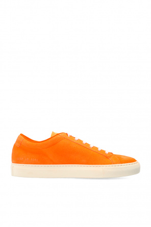 'achilles fluo' sneakers od Common Projects