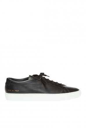 'original achilles' sneakers od Common Projects
