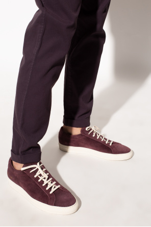 Buty sportowe 'achilles low' od Common Projects