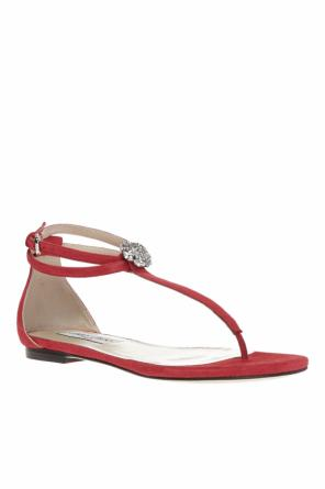 'afia' sandals od Jimmy Choo