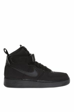 'air force 1 high '07 canvas' sneakers od Nike