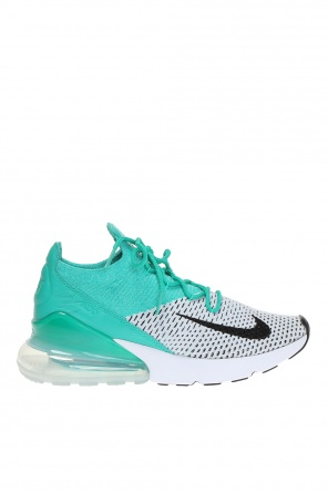 Air max 270 flyknit' sneakers od Nike