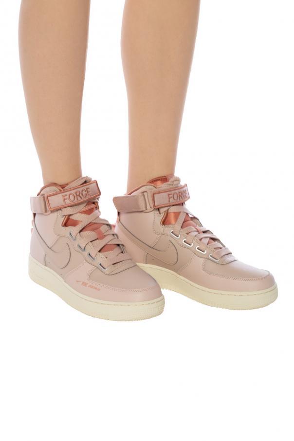timeless design 328da f4e75 Af1 Hi Ut' high-top sneakers Nike - Vitkac shop online