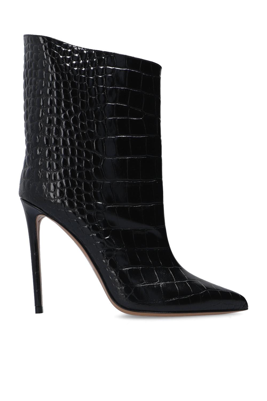 Alexandre Vauthier 'Alex Low' stiletto ankle boots