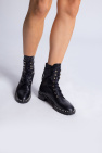 Stuart Weitzman 'Allie' leather ankle boots