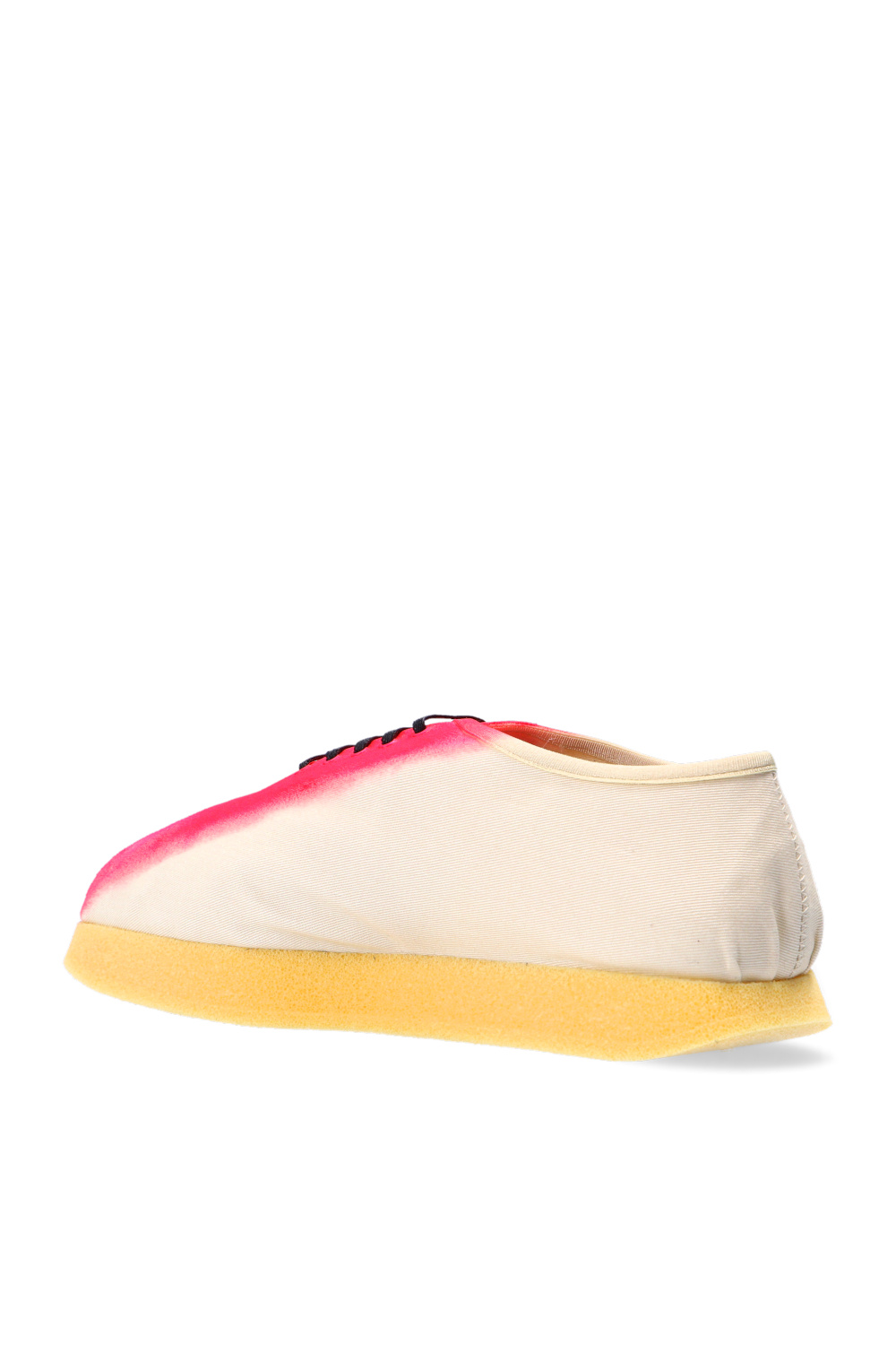 Marni Shoes with decorative sole